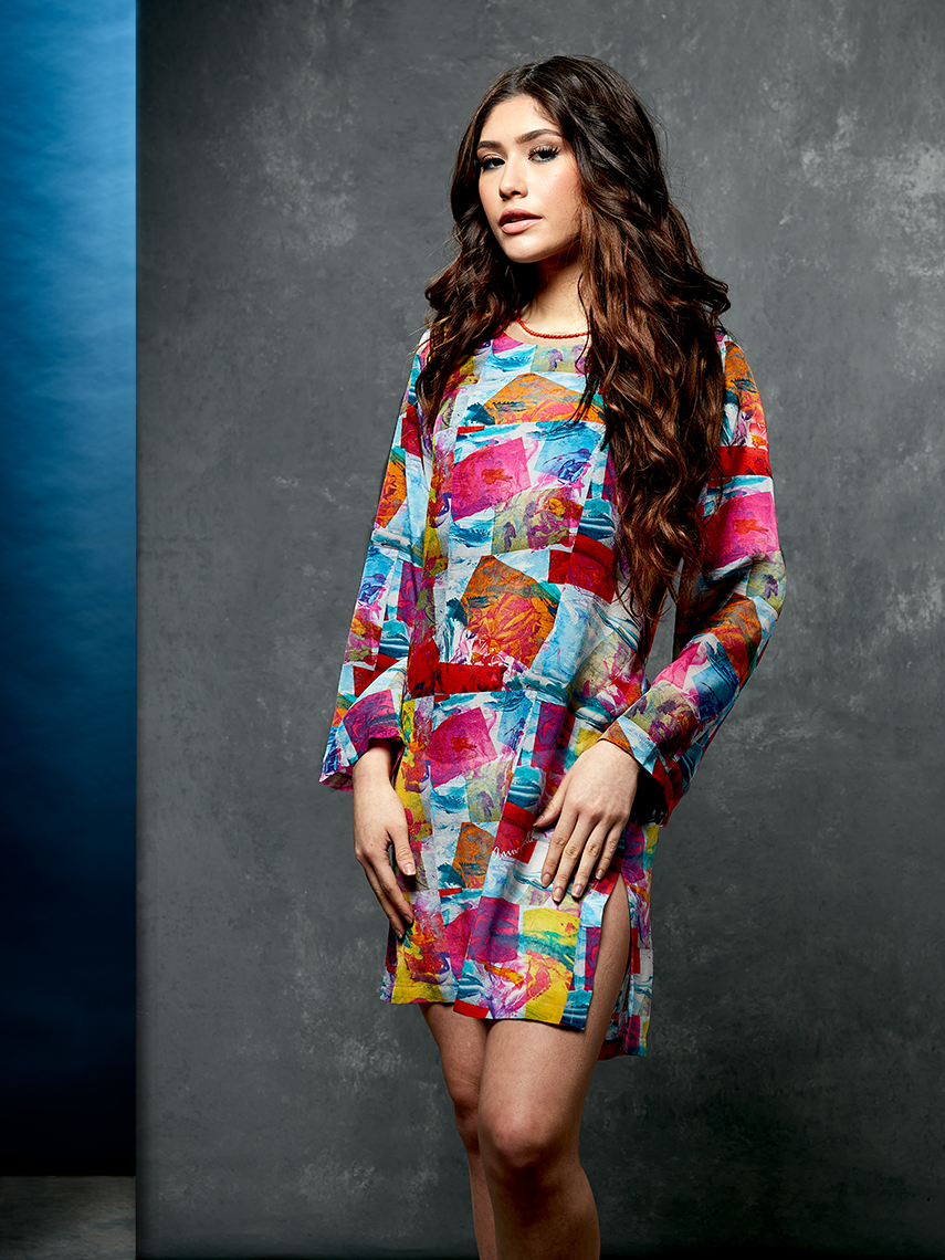 fashion-photo-lookbook-silk-dress